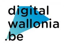 Digital Wallonia award